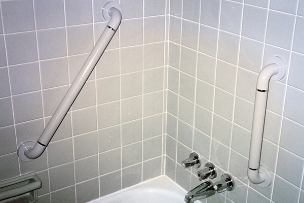 Adaptech, Inc Grab Bars