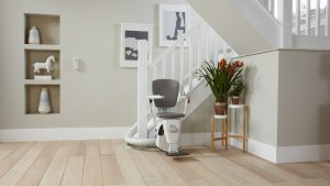 Adaptech, Inc Stairlifts
