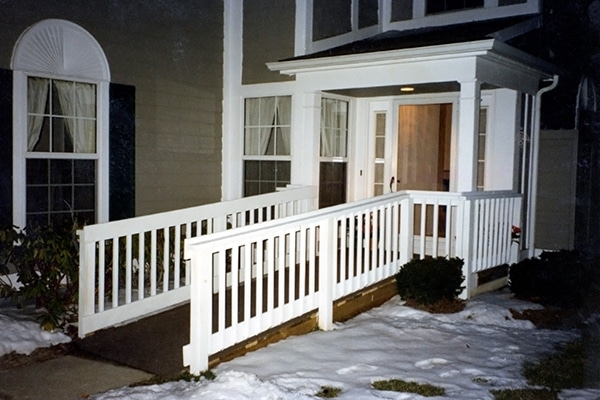 Adaptech, Inc Residential Ramps
