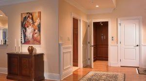 Adaptech, Inc Residential Elevators